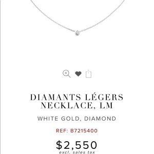 SALE: Authentic Cartier Diamond 💎 necklace